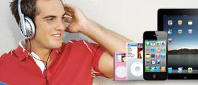 iPhone/iPad/iPod 復元