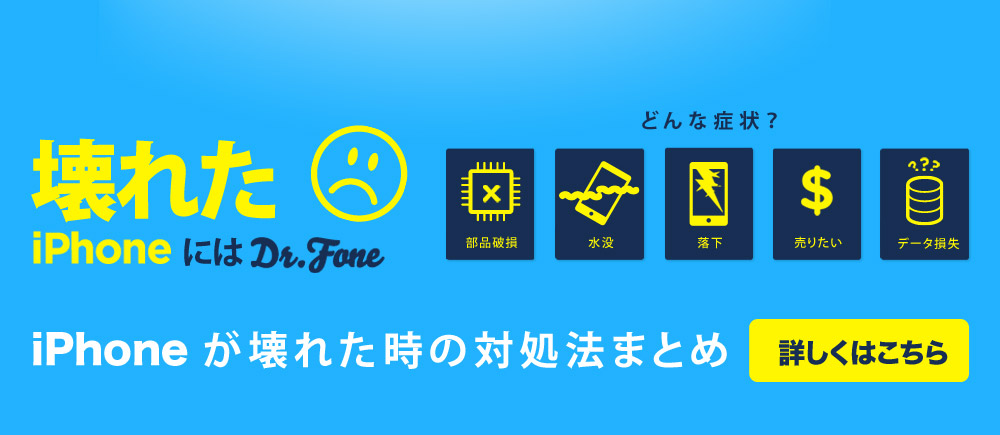 Dr.Fone for iOS (Win版)