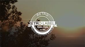 RETRO STAMP