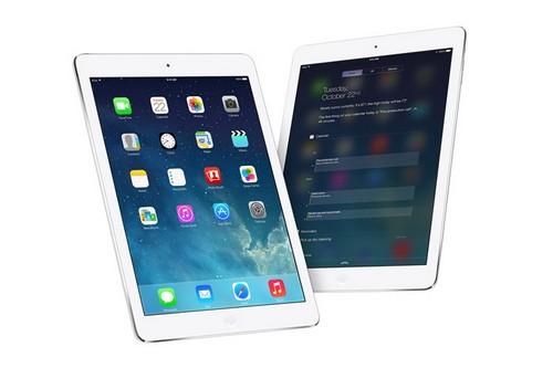 次期iPad Air新機能