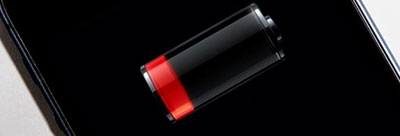 iOS10不具合-バッテリー
