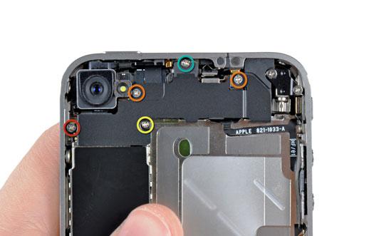how to fix frozen iphone if lock button is broken