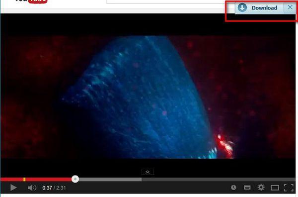 YouTubeのHDを高画質でダウンロードする簡単な方法