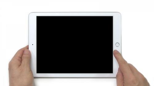 iphone画面真っ黒・ブラックスクリーン