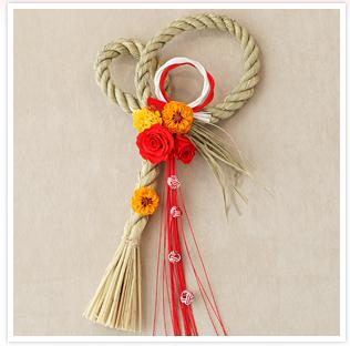 正月飾り:飾り時期、飾り方や処分方法