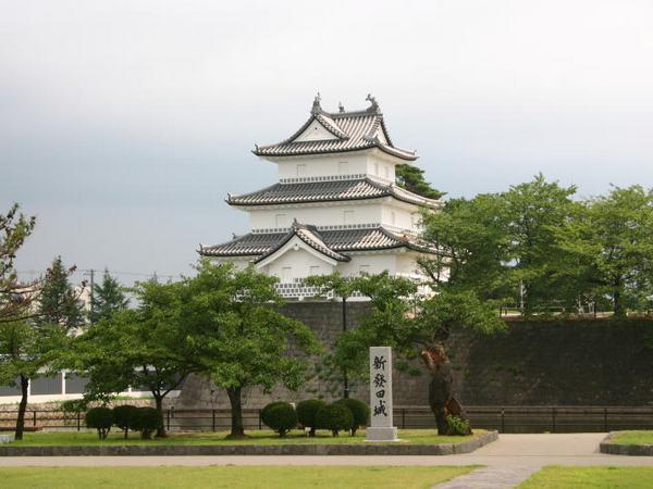 新発田(新潟県)