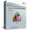 Free YouTube Downloader(Mac版)