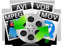 VOB動画を変換して、ビデオを楽しむ方法