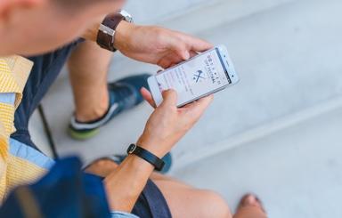 簡単にiPhoneの消えたデータを復元する方法