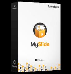 Fotophire MySlide