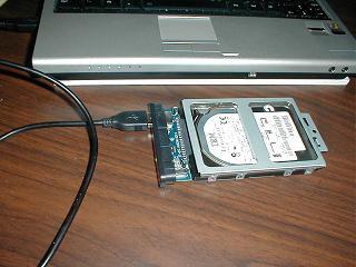 ラップトップからのデータ復元 - ラップトップのハードドライブからデータを復元する方法