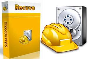 Recuvaデータ復元ソフト