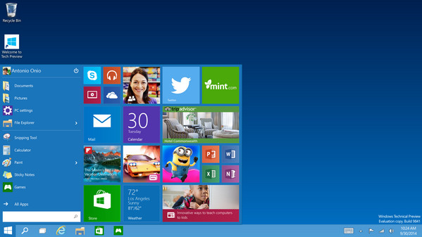 Windows Updateの自動更新オプション