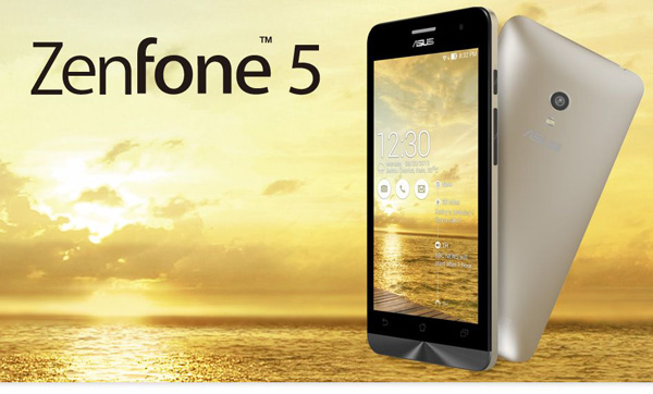 ASUS ZenFone 5を様々な面で分析