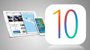 iOS10機種変更