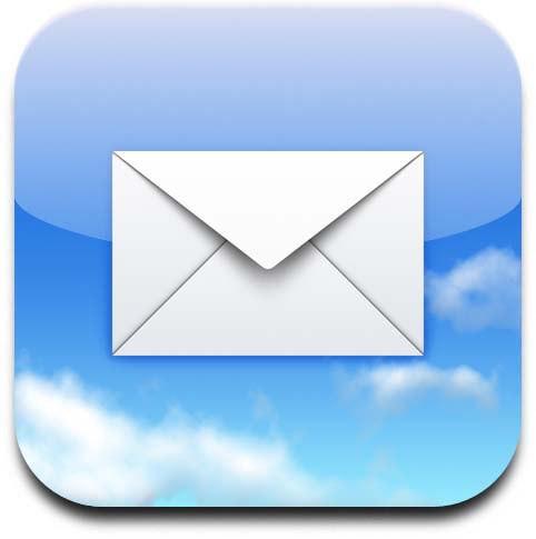 iCloudメール登録