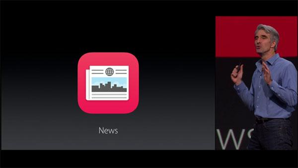 iOS9のニュースについて
