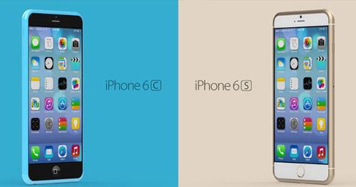iPhone 6は人気の機種