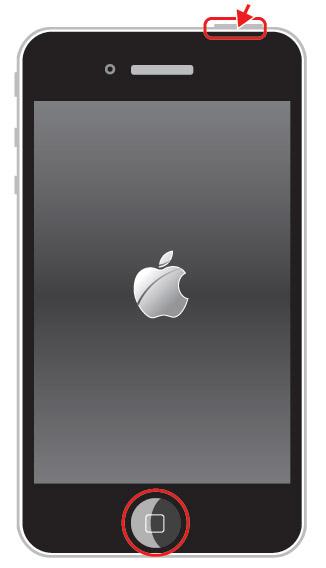 iPhone 6/6 Plus再起動を繰り返す