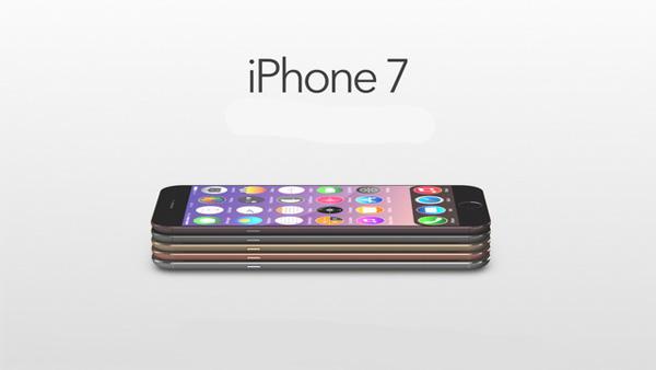 iphone7/6sのカラー