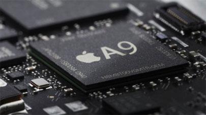 iPhone 7/6sの新機能、トリプルコアCPU
