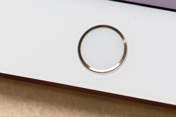 iPhone 7/6sの指紋認証