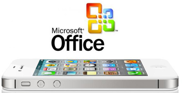 iPhone 7/6sのOffice機能