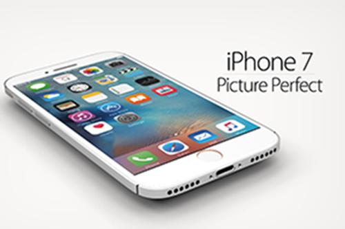 iPhone7予約