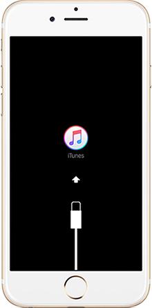 iPodリカバリーモード:iPodリカバリ―モードから解除する方法