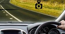 間違ったら危険のドライブレコーダー取り付け位置