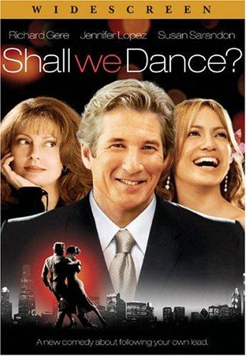 『Shall we dance?』