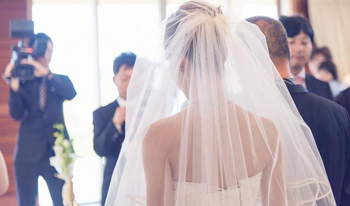 結婚式のメッセージビデオの作り方