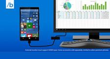 デスクトップモードとタブレットモードの切替が嬉しい「Continuum」って何?