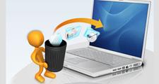 「救出ファイル復元」の操作はとても簡単!でもWindows10に非対応・・・