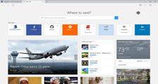 新しいブラウザ!!「Microsoft Edge」とは?