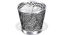 Mac OSXで削除されたゴミ箱データを復元する簡単方法