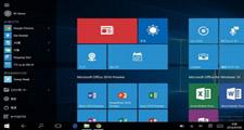 Windows 10への紹介:廃止された機能:チャーム バー、アプリ バー、OneDrive、Windows 転送ツール