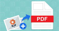 PDF作成:JPG/JPEG画像をPDFに変換するソフトと方法