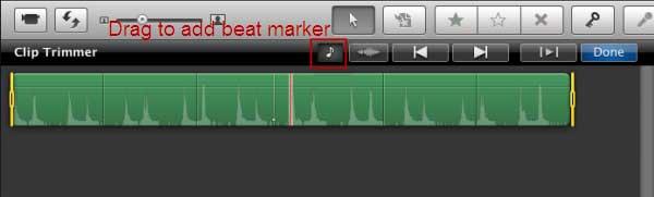 Beat Makerを適用する