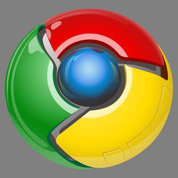 Androidおススメソフト1:Chrome