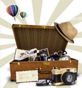海外旅行の必需品 最終チェック!