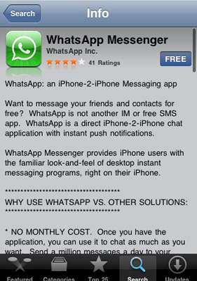 whatsappl
