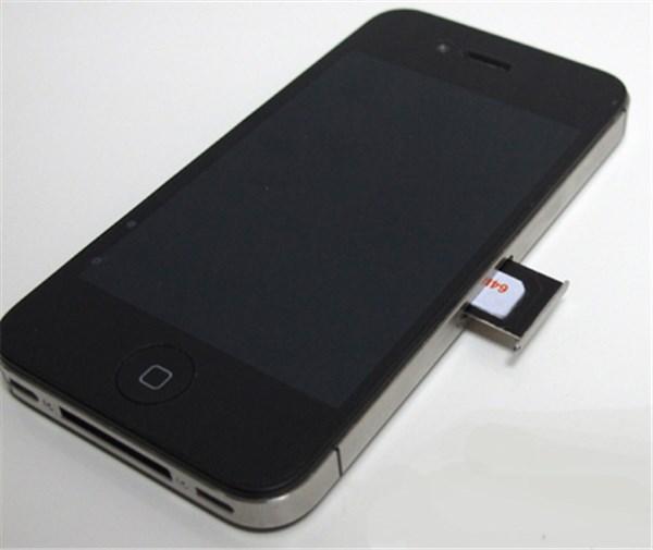 iPhone 6/6Plusのシリアル番号を確認
