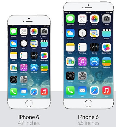 iPhone6/Plus