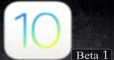 iOS10ベータ版の情報及びiOS 10ベータ版をインストールする方法