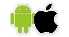 MacでiPhone4sの連絡先をiPhone5sに移動する