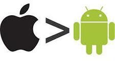 iPhone4SからiPhone5や5Sなどへのデータ転送