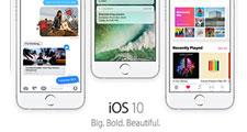 iOS10の対応機種は?iPhone5以降がアップデート可能、iPhone4sは対応外