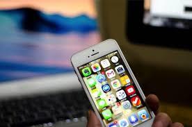iPhoneからメールを削除する方法