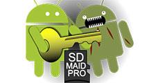 AndroidのSDカードから削除されたデータを復元